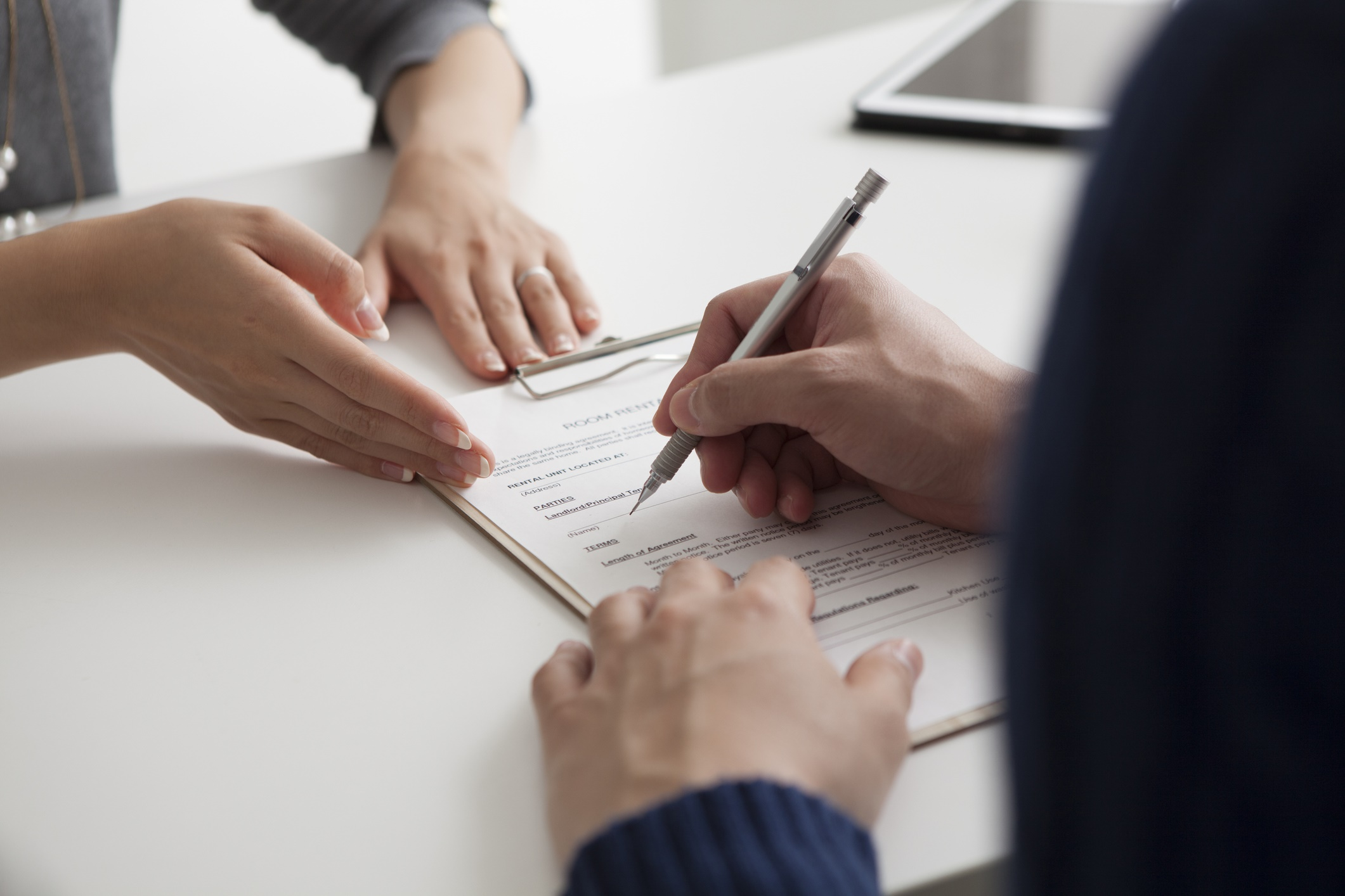 Binding Arbitration Agreements Employment Law Update